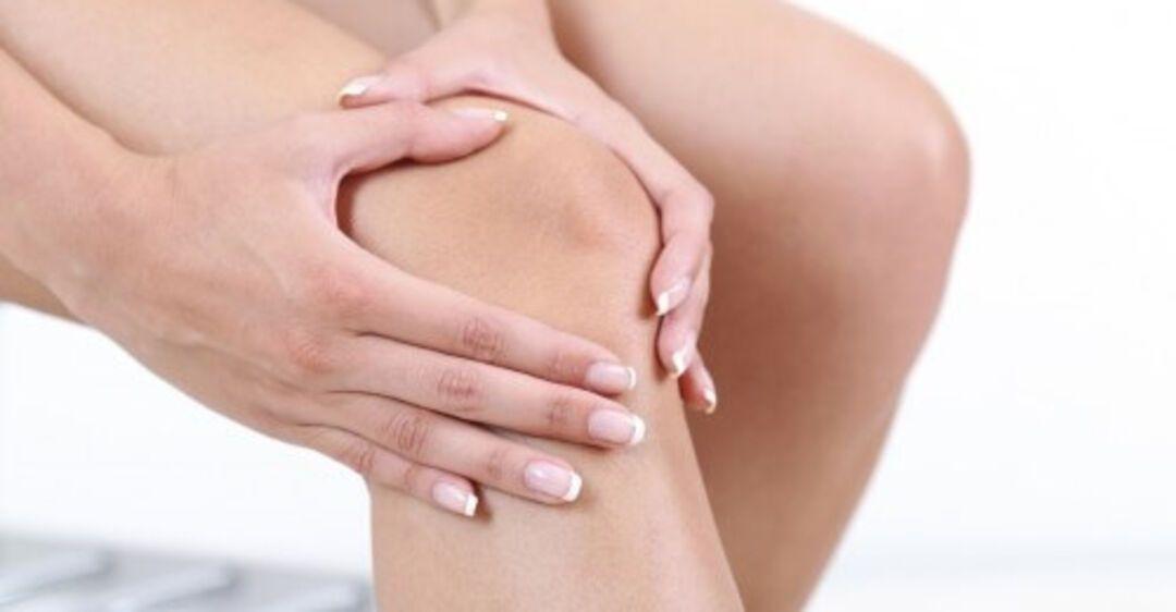 Боли в коленях. Почему болят колени?