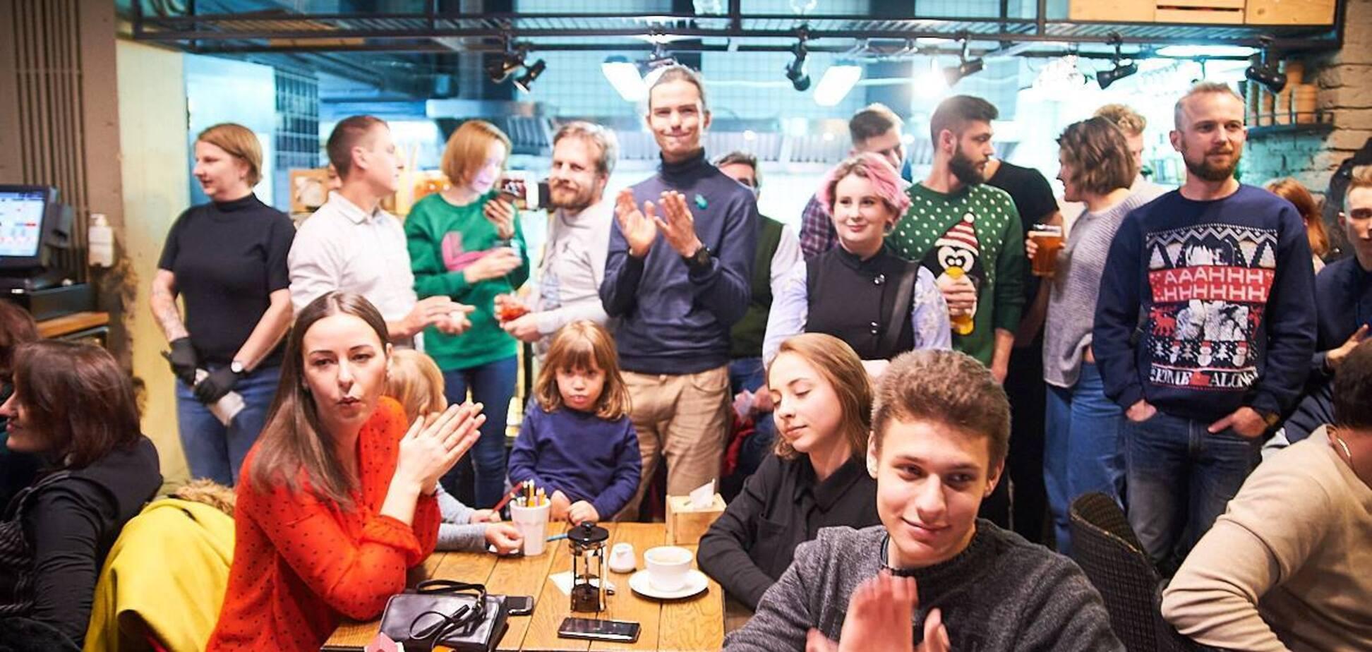 Urban Space 500: названо дату відкриття громадського ресторану в Києві