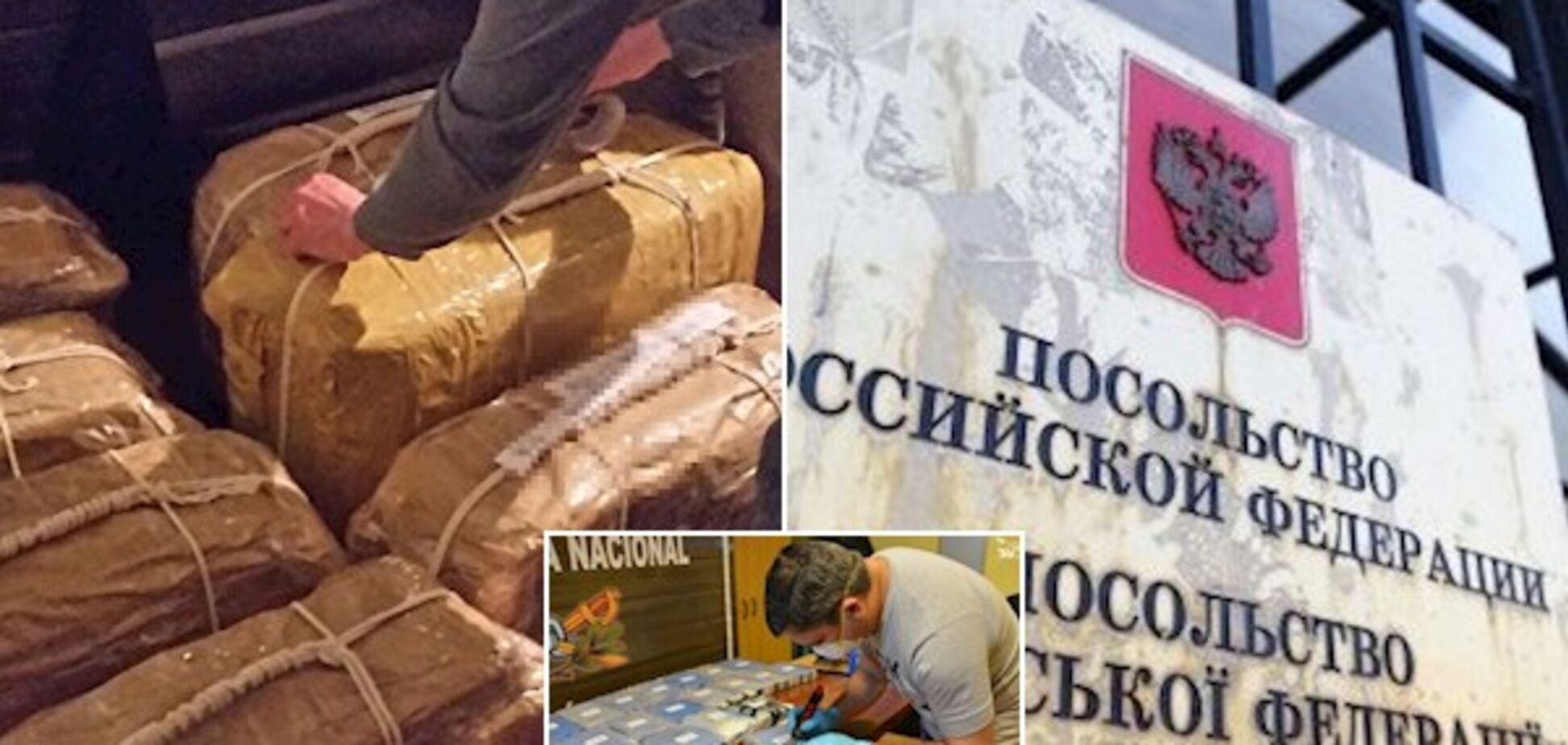 Кокаїновий скандал з Росією: експерт пояснив, чи можливо таке в Україні