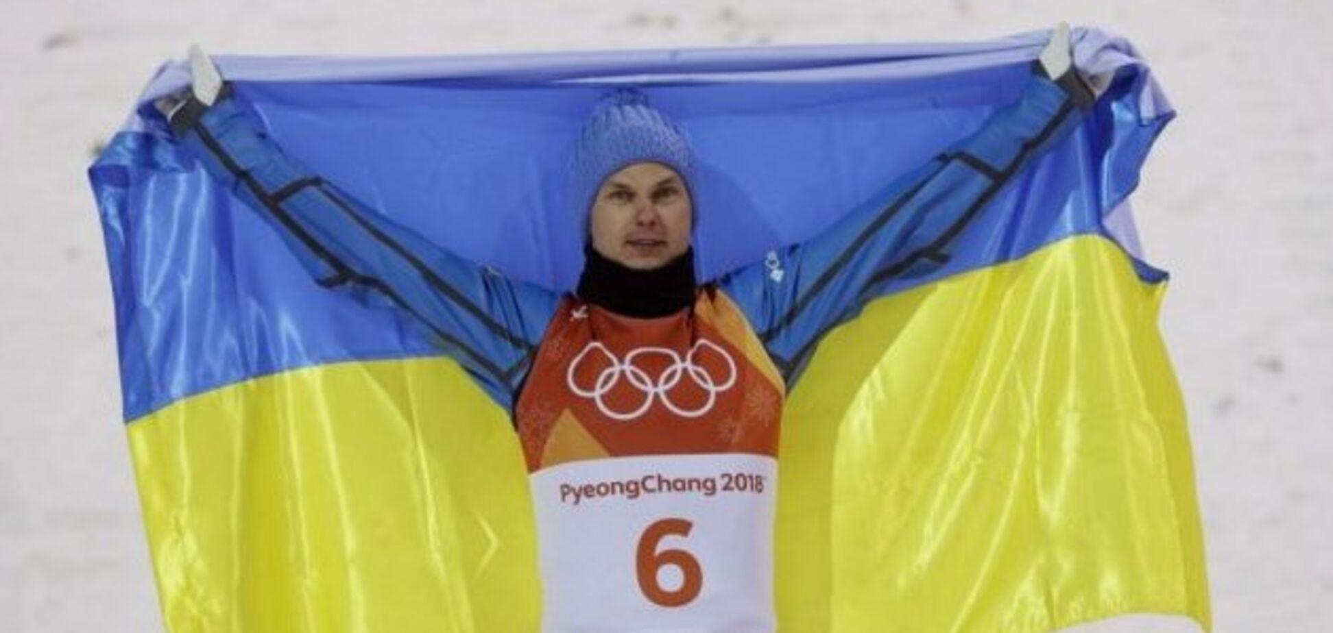 Ніякої політики: український олімпійський чемпіон пояснив 'братання' з росіянином у Пхенчхані