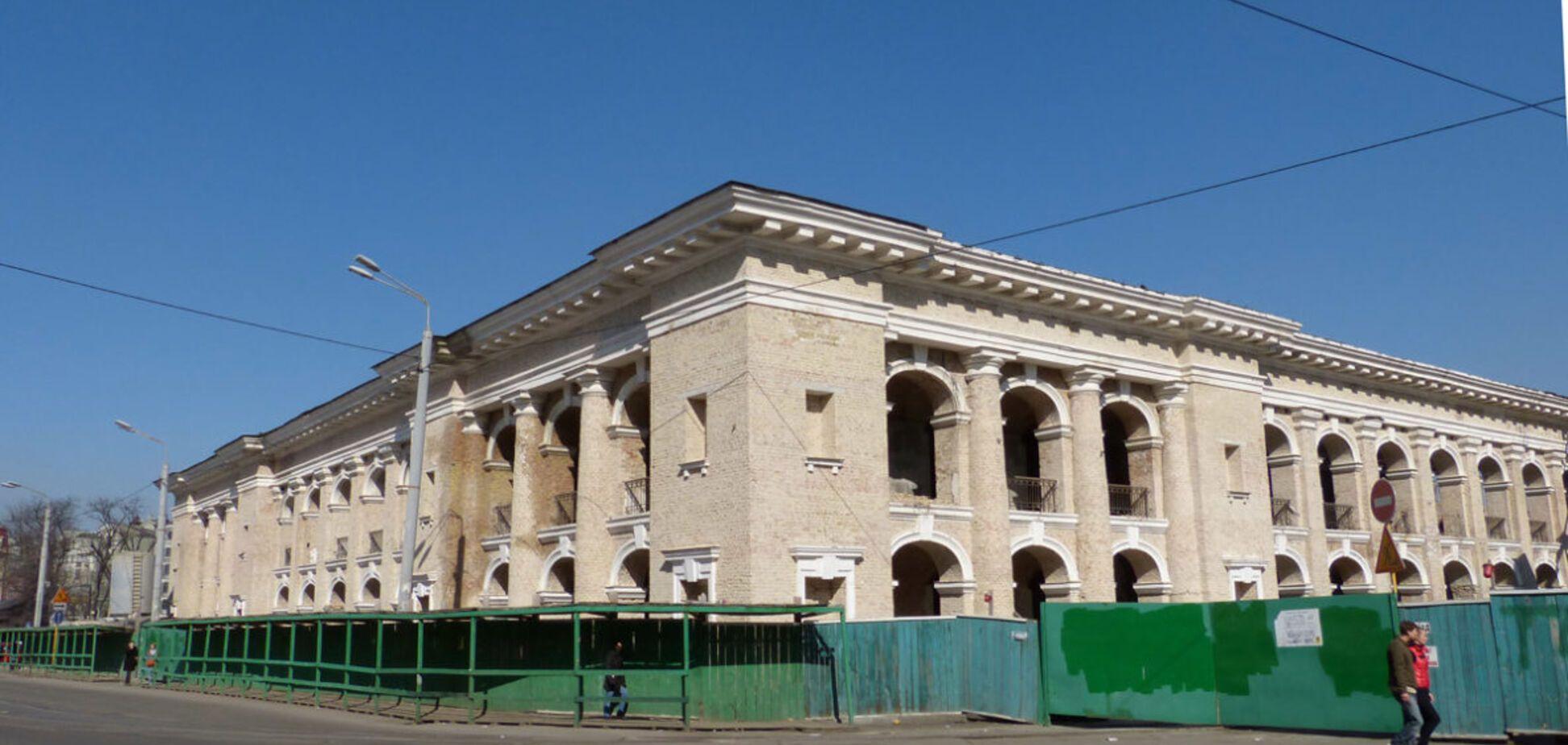 Боротьба завершилася: суд ухвалив рішення по 'Гостинному двору' в Києві