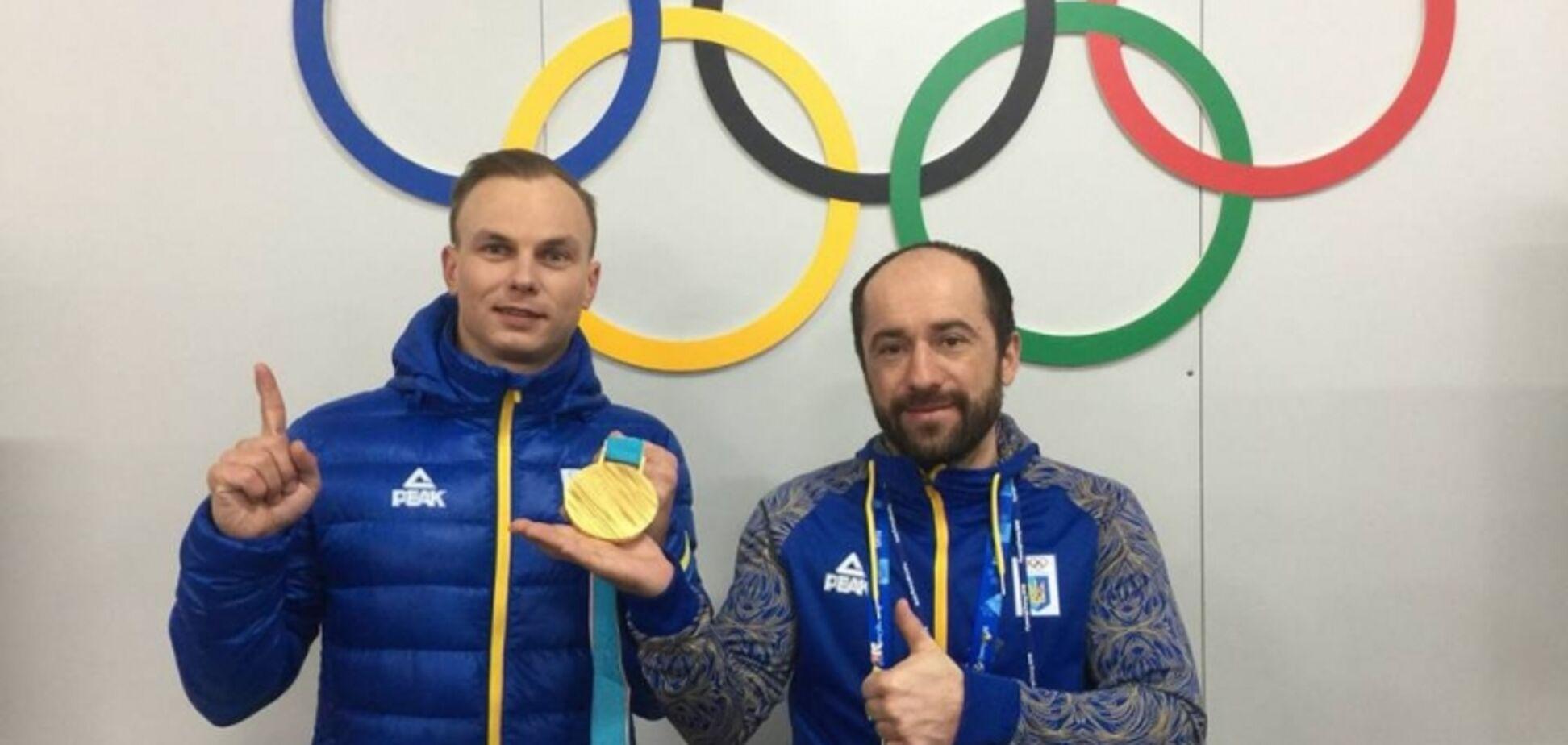 Хотіли переманити: український олімпійський чемпіон відмовився виступати за Росію