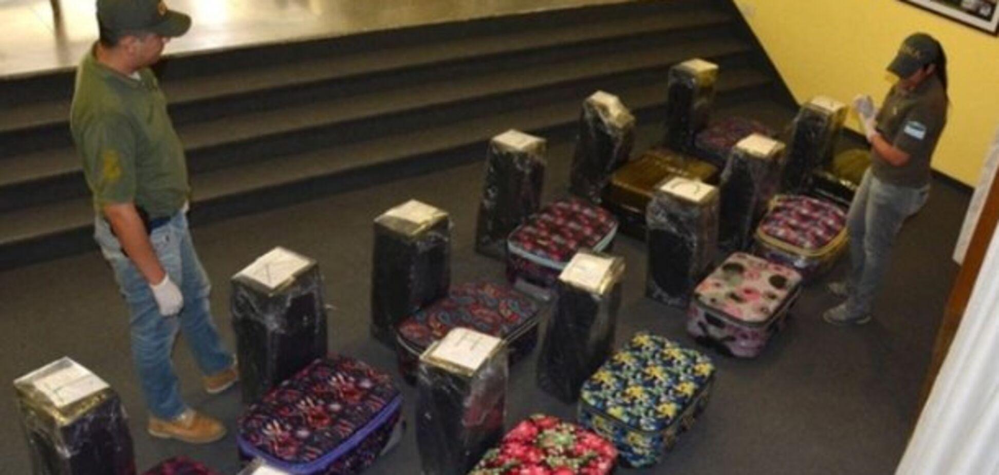 Как российские спецслужбы зарабатывают на наркобизнесе
