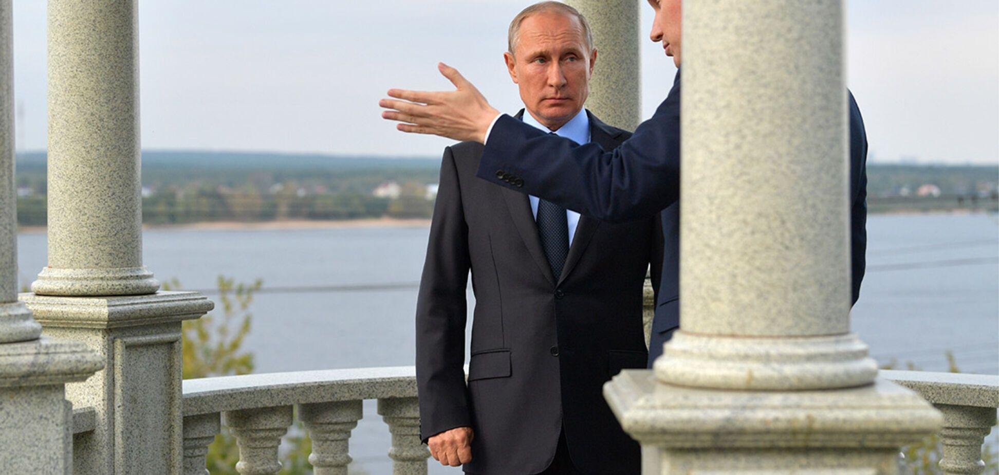 Путин и 'кокаиновый скандал': журналист пояснил, куда идет прибыль