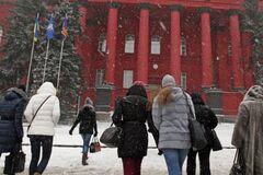 Два украинских вуза попали в рейтинг лучших в мире