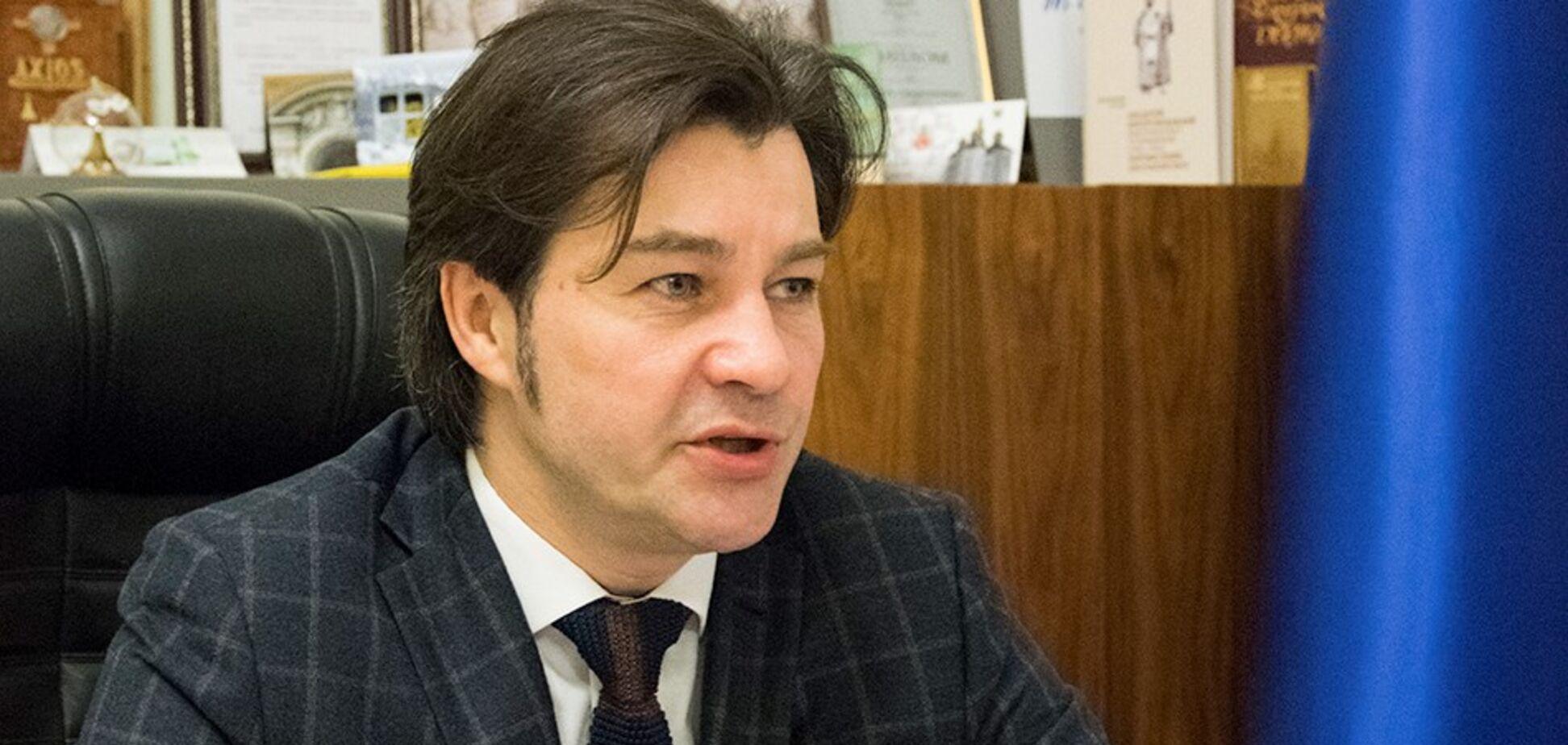 'Одержимы желанием': Нищук рассказал о заветной мечте жителей Донбасса