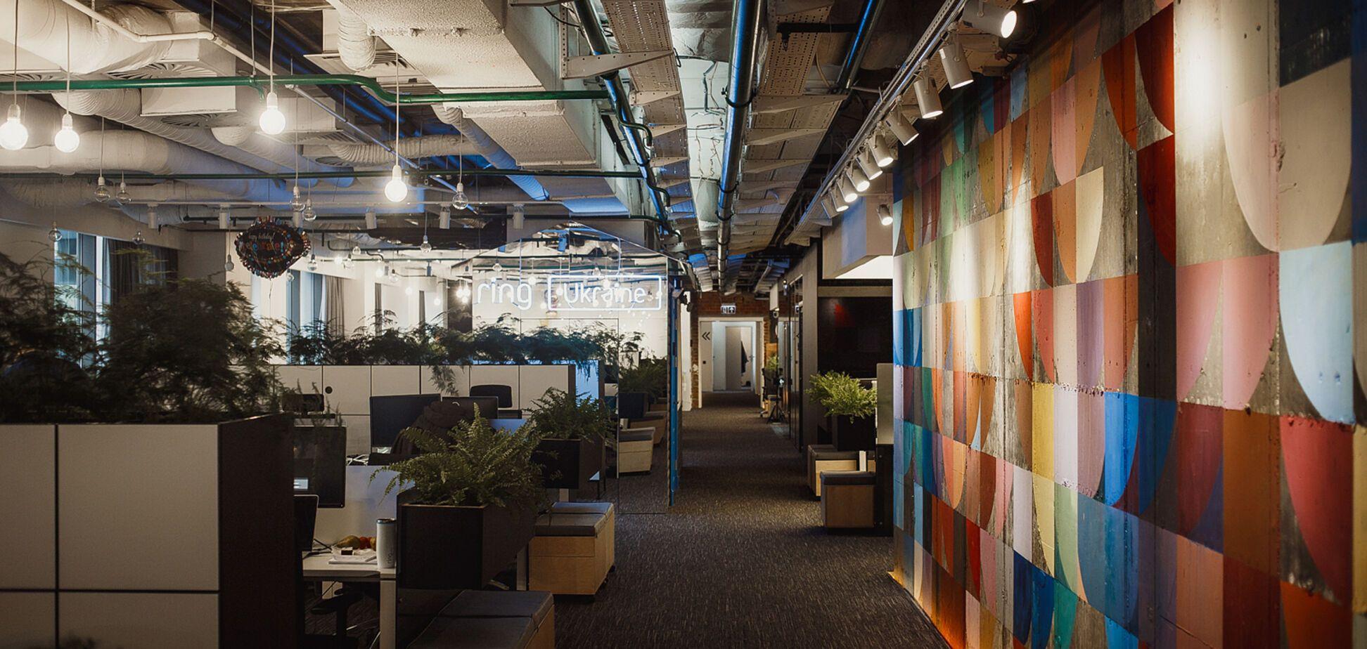 Киевский офис компании, за которую Amazon выложит 1 млрд долларов