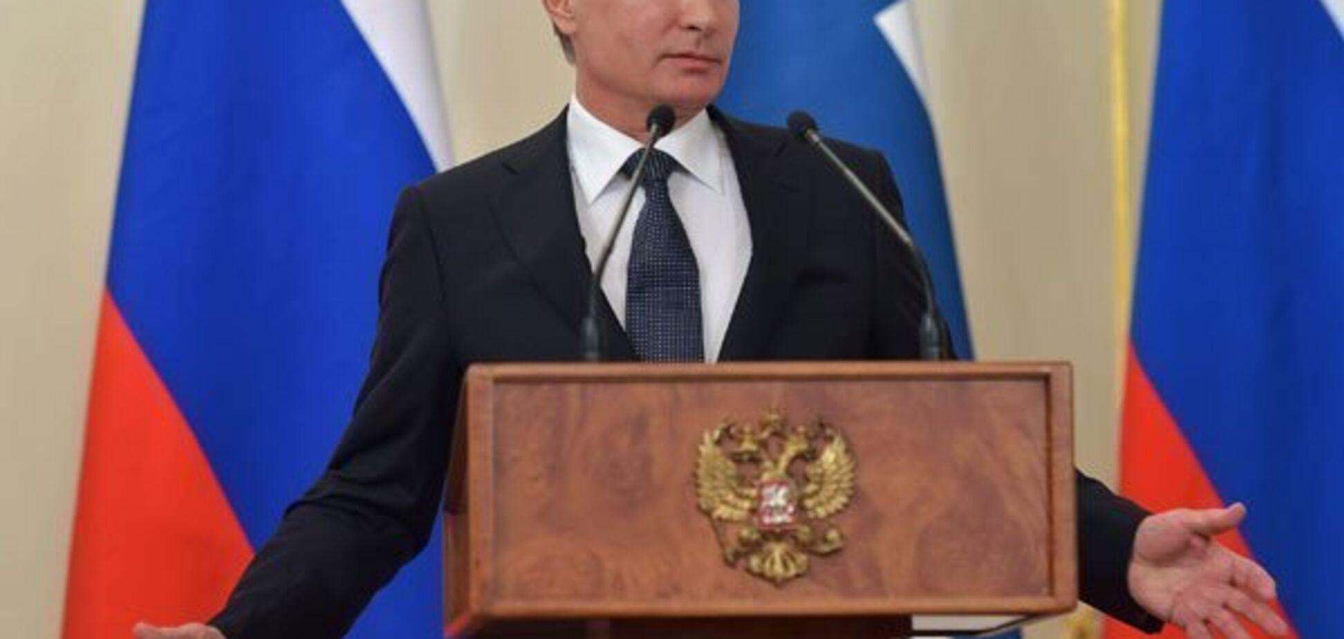 Предвыборный психоз в России