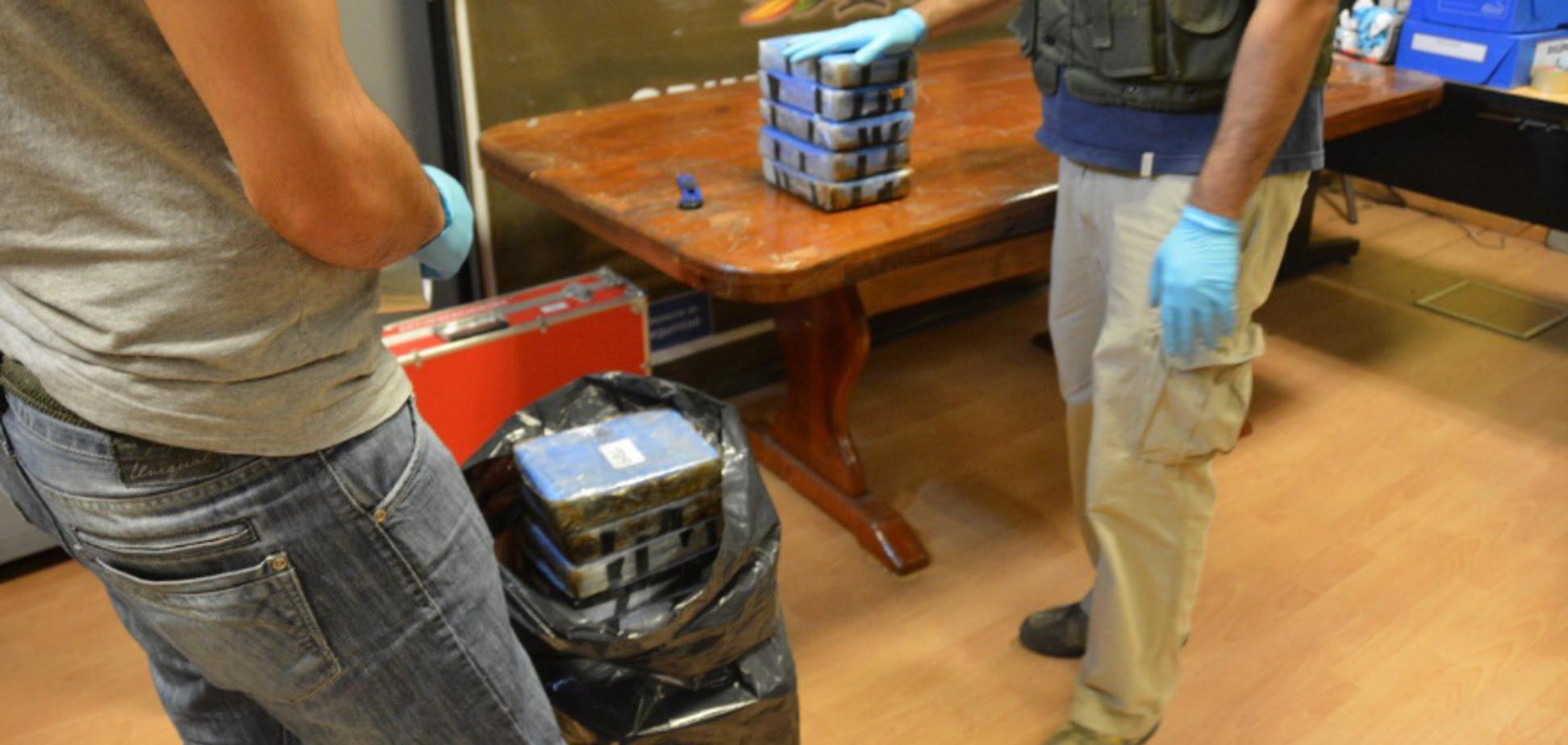 'Кокаїновий скандал' з РФ: аргентинці схитрували з наркотиками