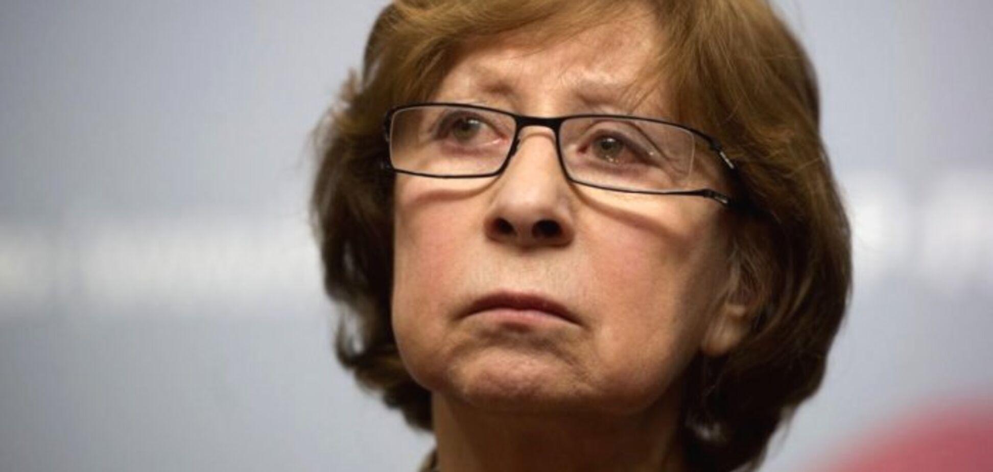 Ахеджакова ответила на предложение лишать работы критикующих Россию артистов