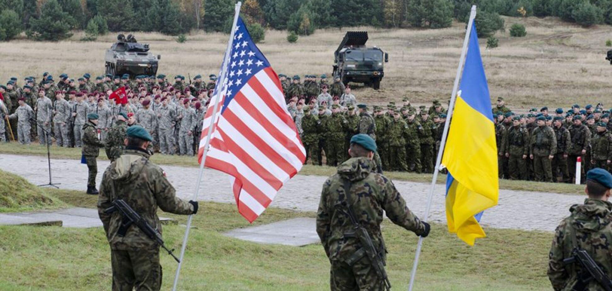 Дипломат прояснил ситуацию с оружием США на Донбассе