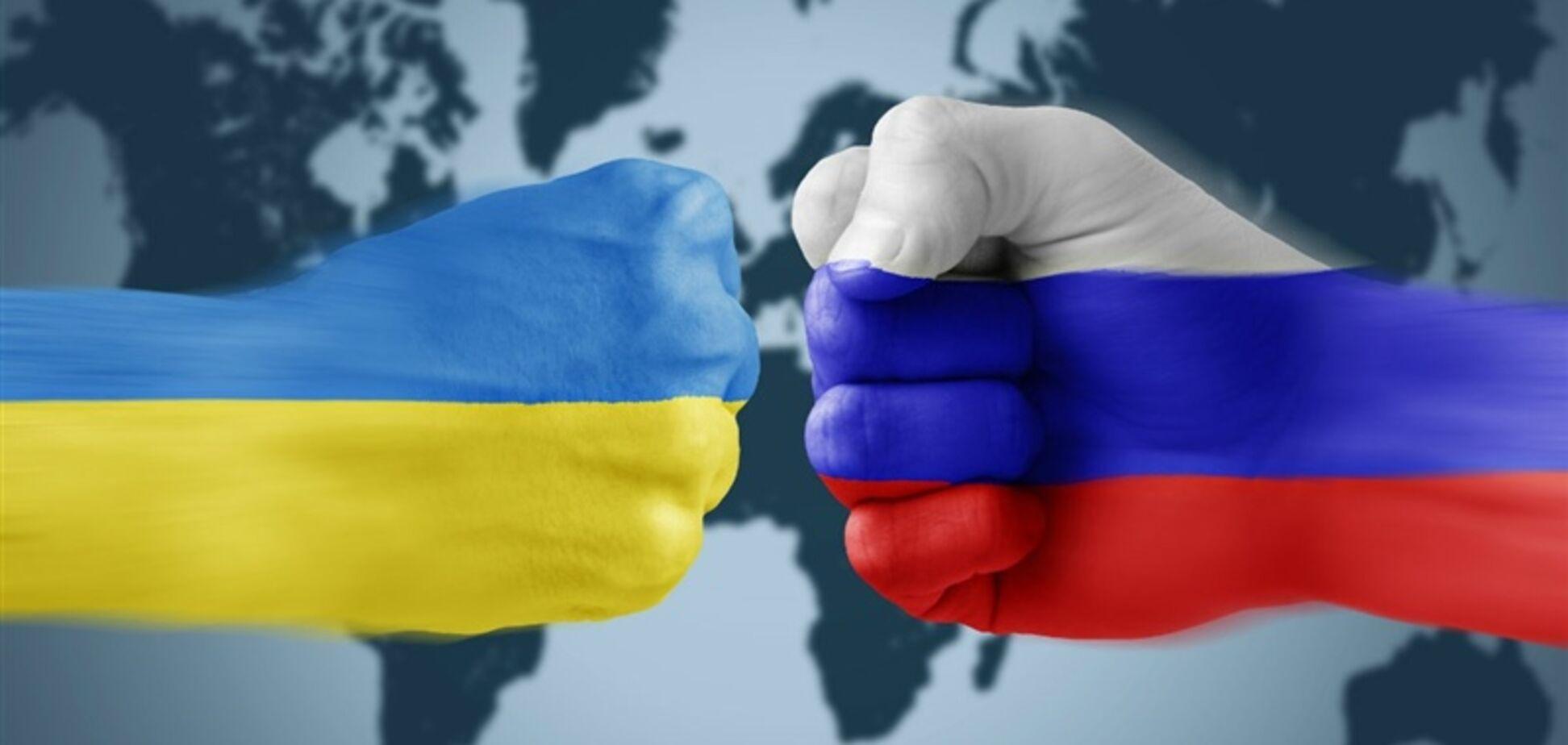 Путін мусить знищити таку Україну, яка існує зараз
