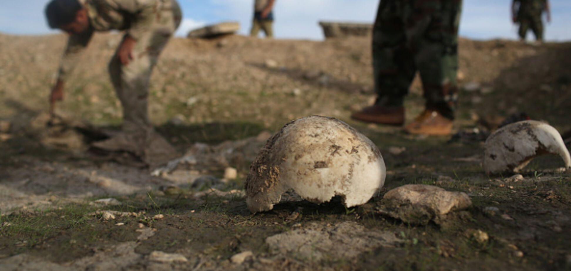 Росія завдала масовану 'отвєтку' за збитий у Сирії Су-25