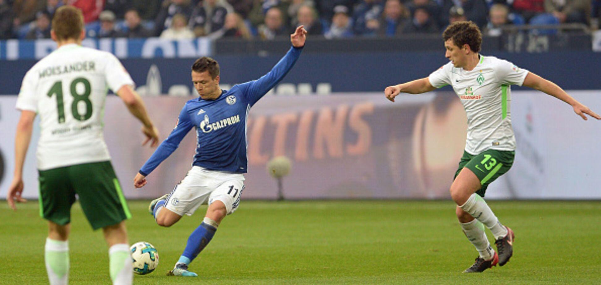 Коноплянка забив чудовий гол у чемпіонаті Німеччини, 'простріливши' голкіпера: опубліковано відео