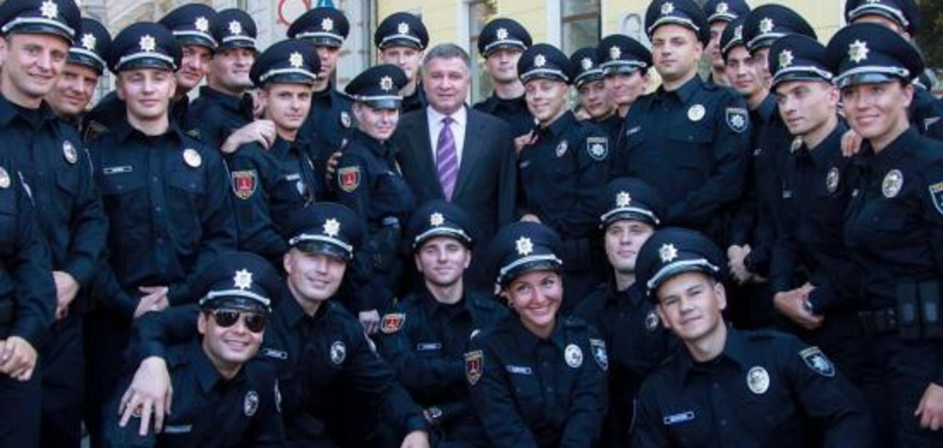 Чи довіряють українці поліції