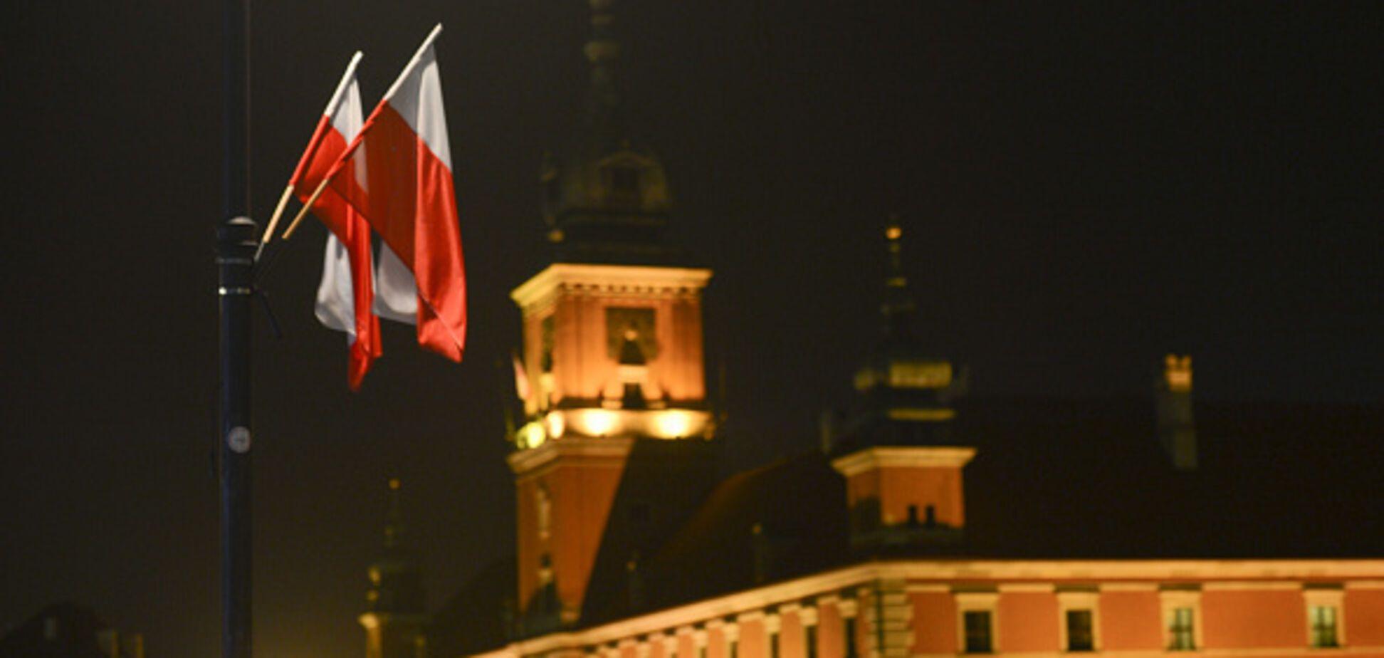 'Виноваты только мы': в Германии упрекнули Польшу после наступления на Украину