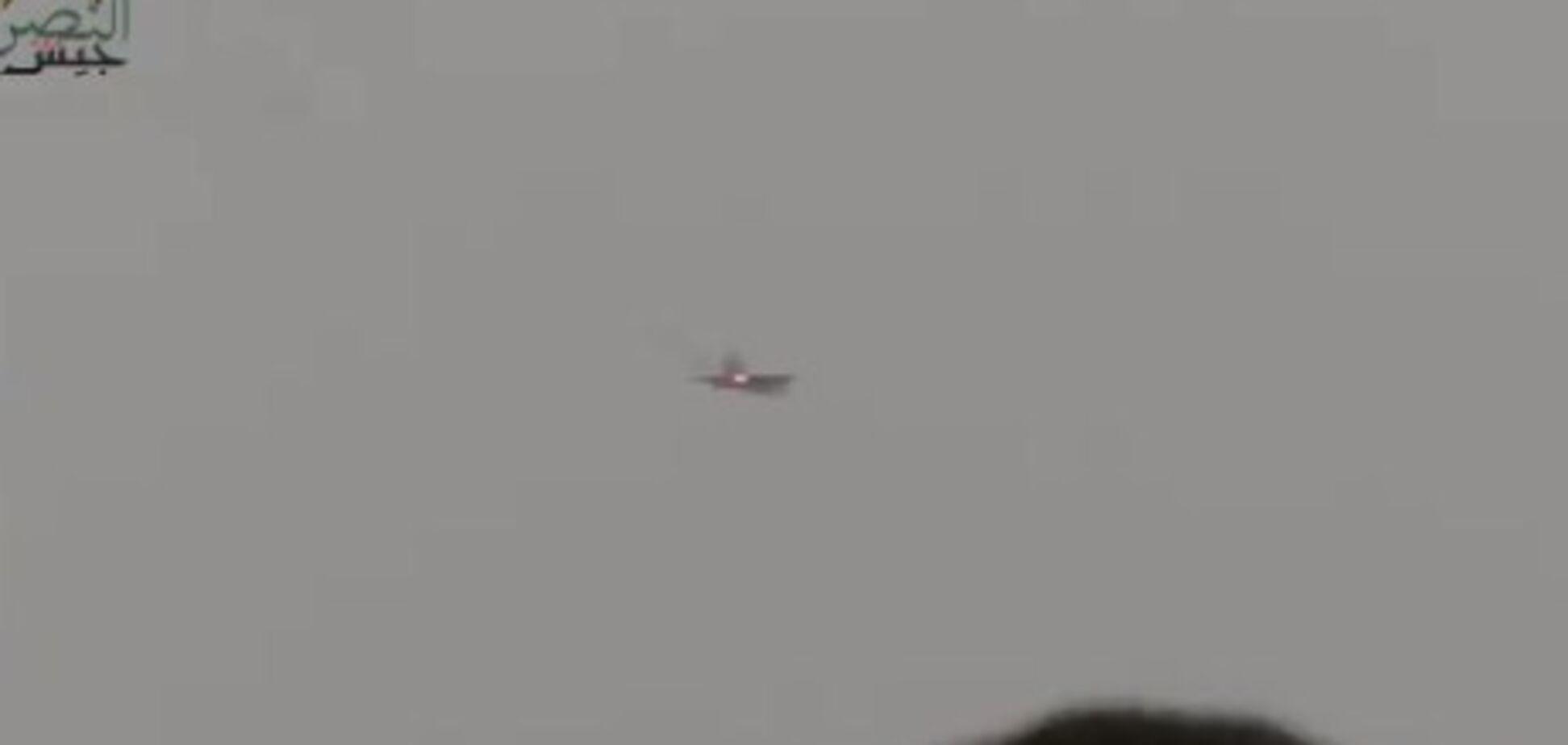 У Сирії збили Су-25: Росія підтвердила загибель пілота