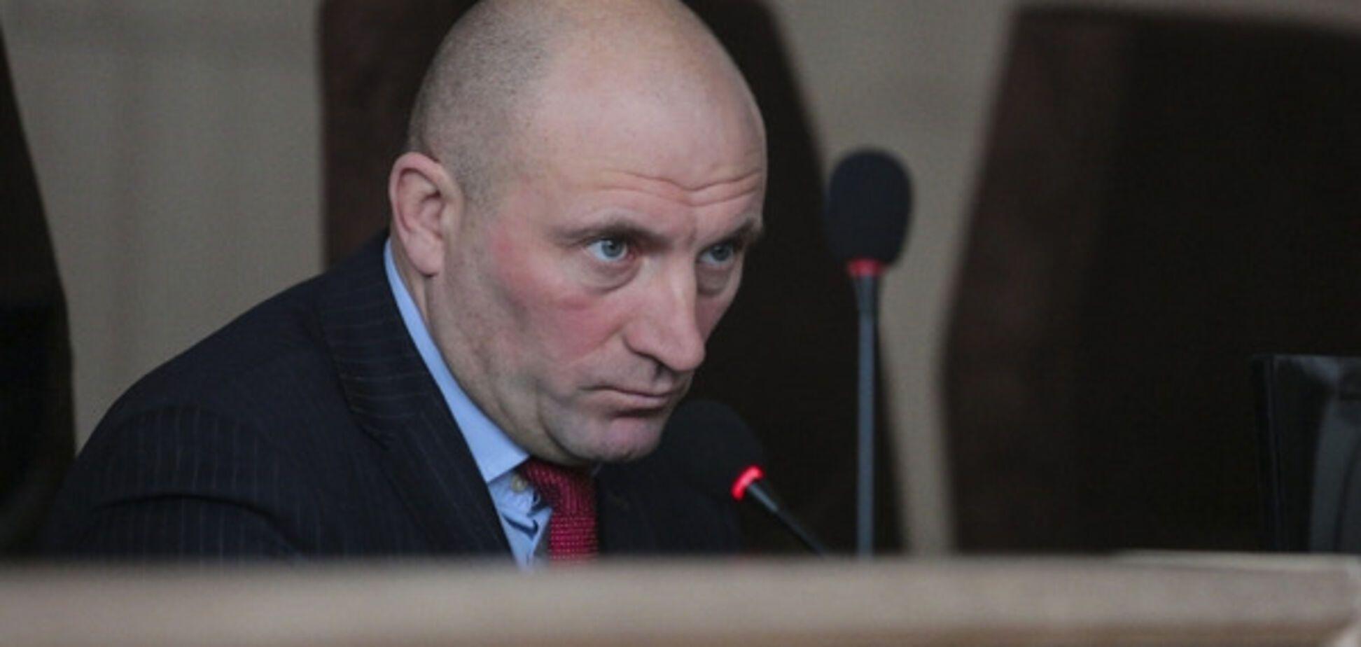 ''Исполкомы для своих не пройдут'': скандальному мэру Черкасс объявили подозрение