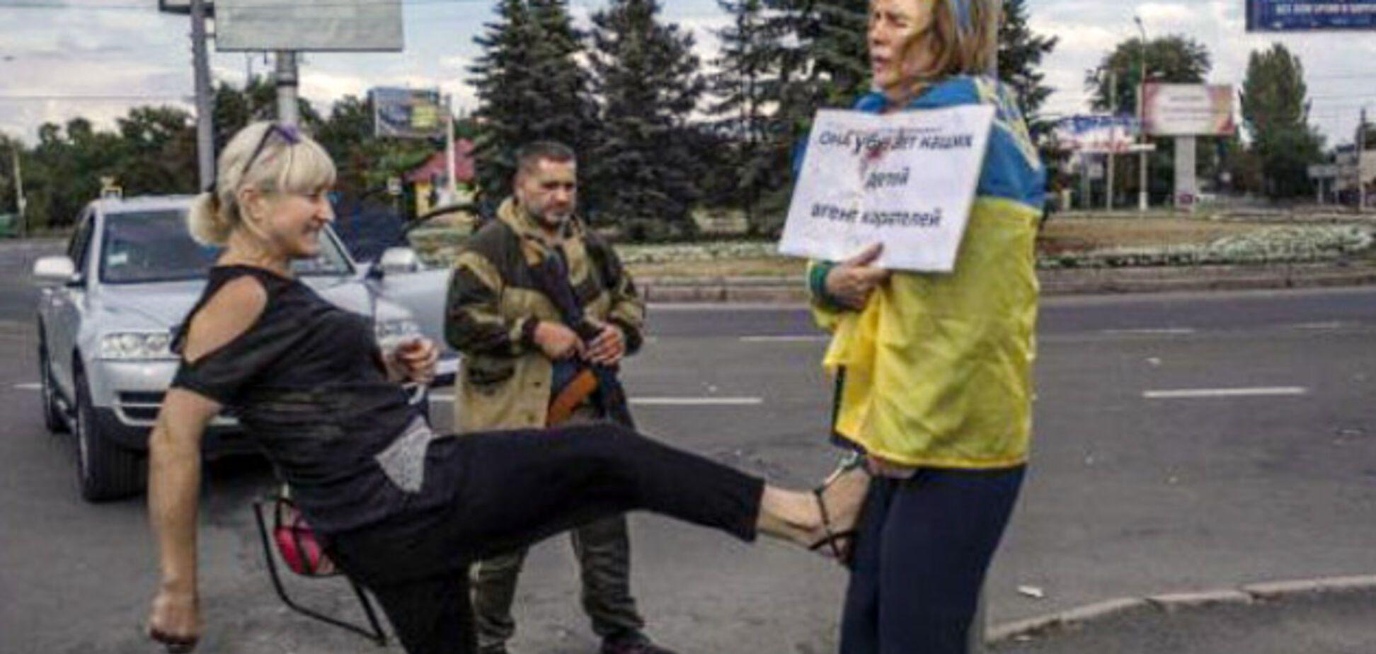 'Почему так много ненависти к донецким и россиянам?'
