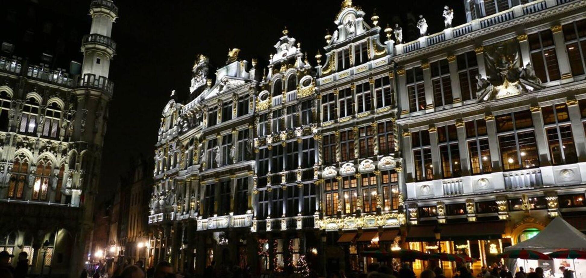 Путешествие в Брюссель и Брюгге: вам захочется сюда приехать!
