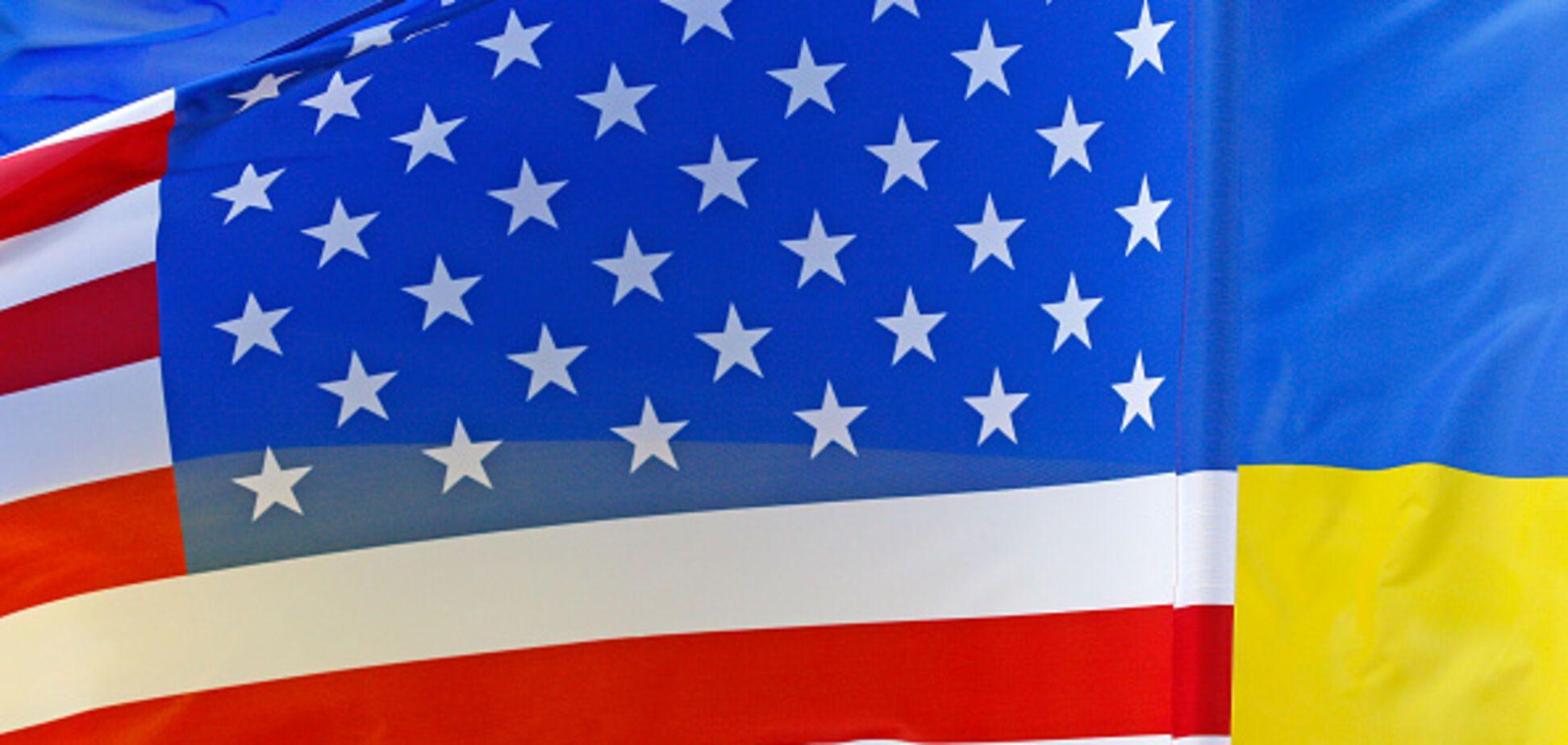 В Конгресс США внесли законопроект о сотрудничестве с Украиной