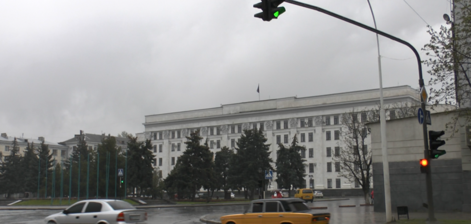 Куда уехали дальновидные жители Луганска