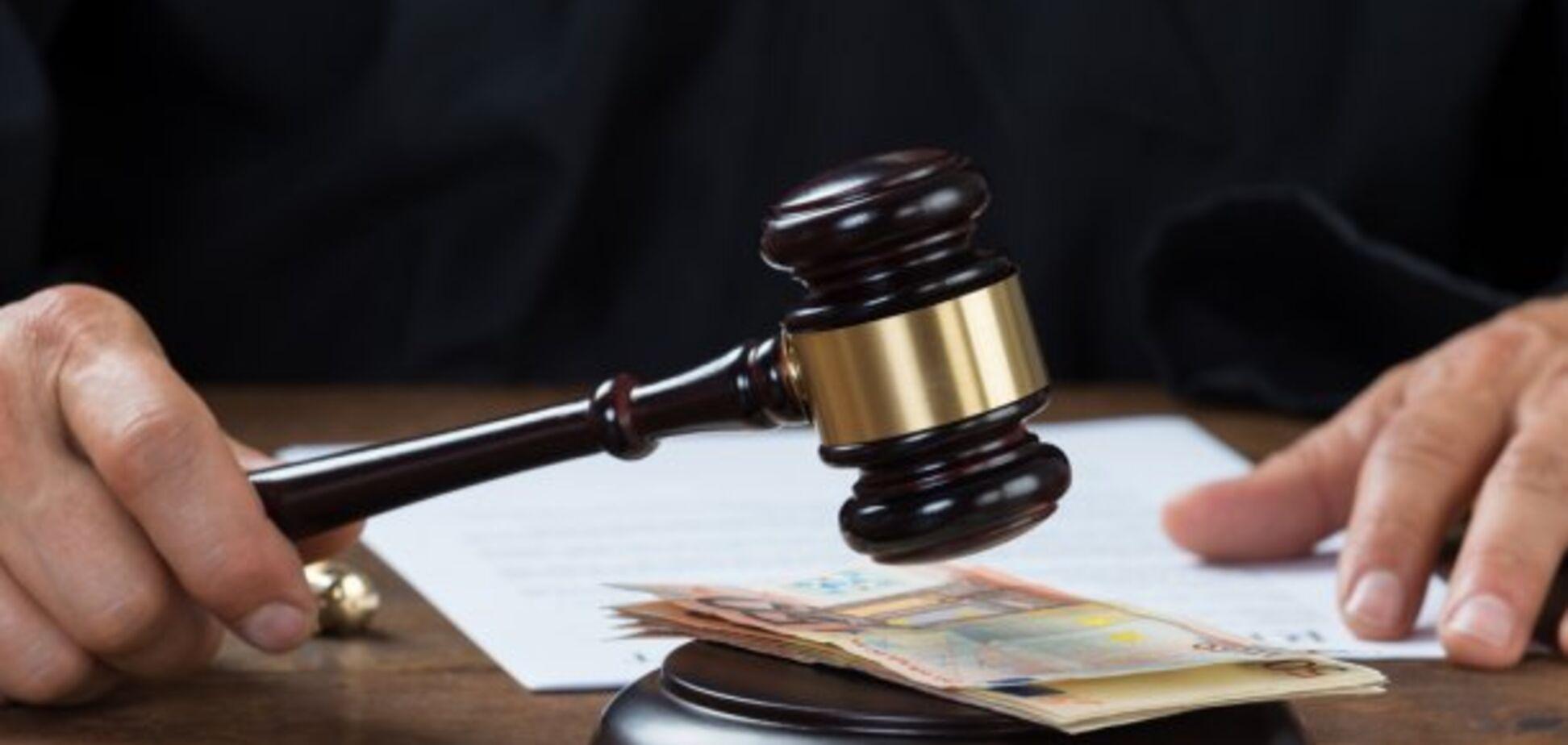 Антикорупційний суд потрібен