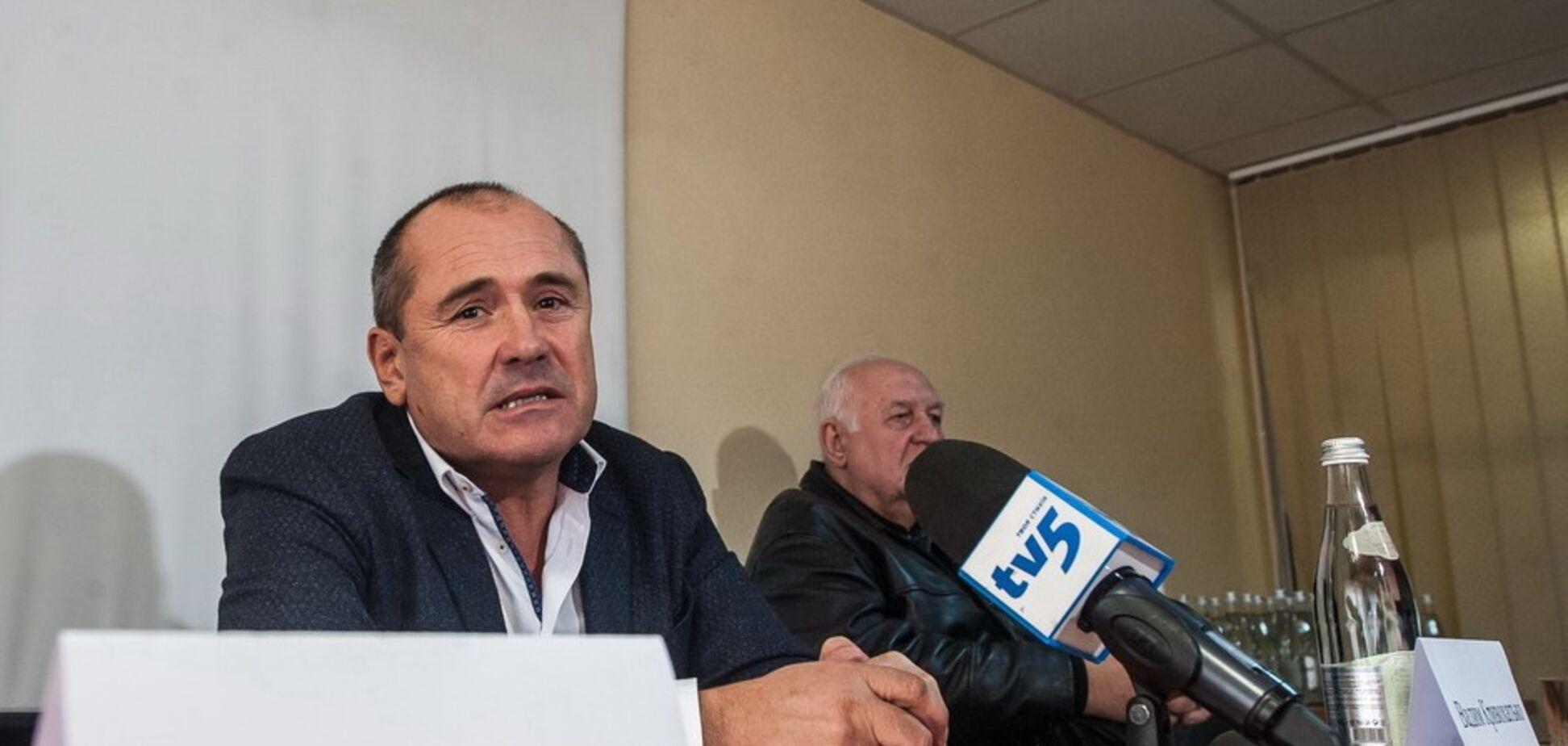 Кто из запорожских нардепов больше всего прогуливает работу - исследование Комитета избирателей Украины