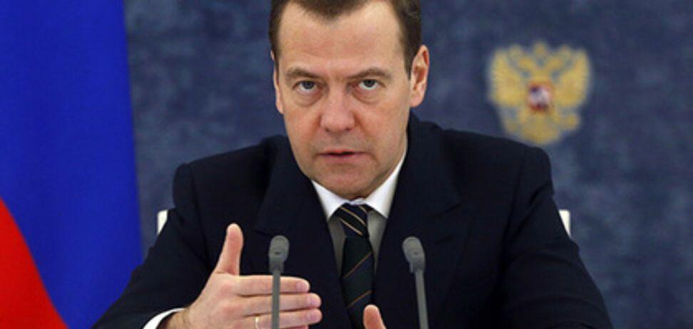 Растоптали и уничтожили: Медведев вскипел из-за унижения России от МОК