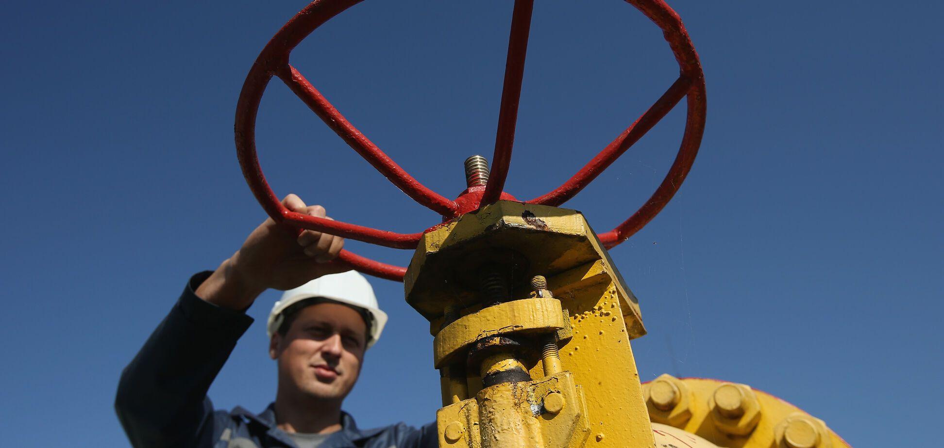 'Это – позор': в ЕБРР объяснили, почему Украина не стала экспортером газа