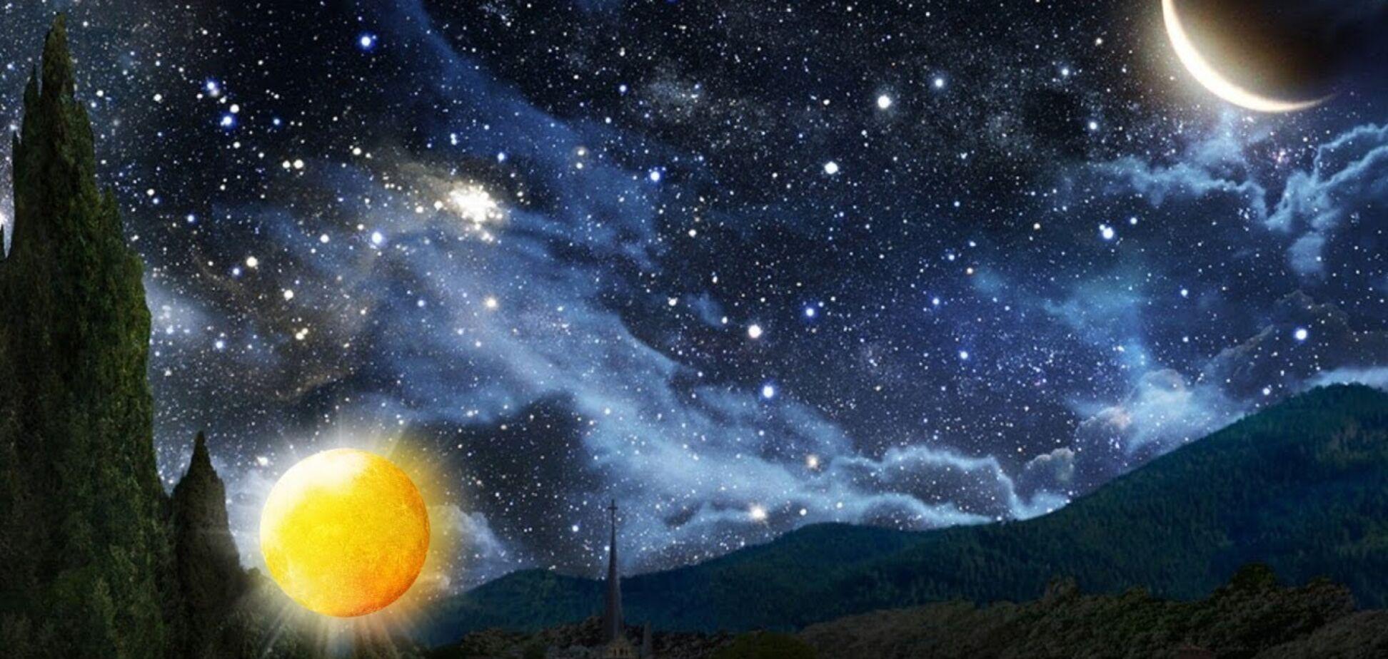 Особливий день 7 лютого: стало відомо, як використовувати точку між затемненнями