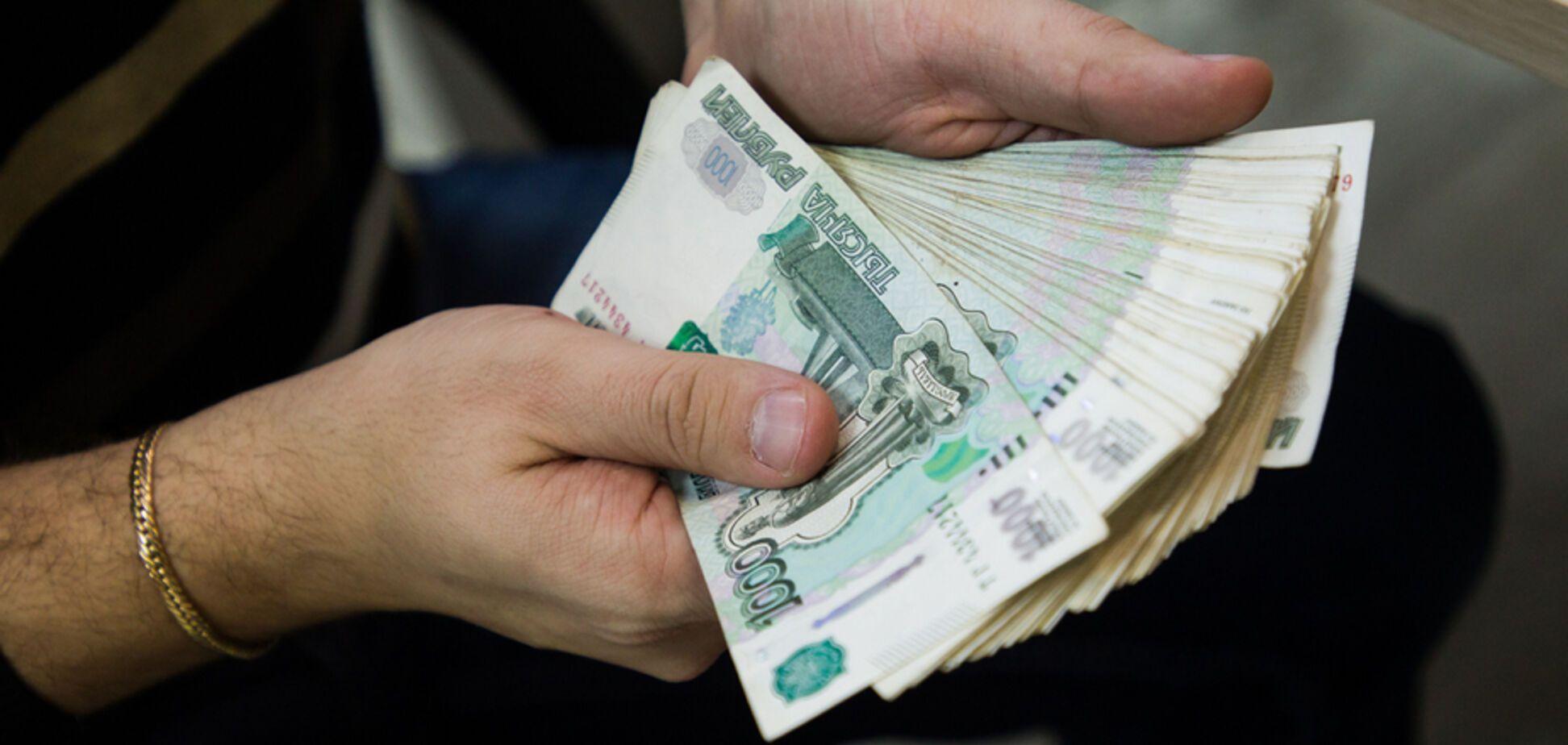 'Это катастрофа': российской экономике спрогнозировали крах из-за санкций США