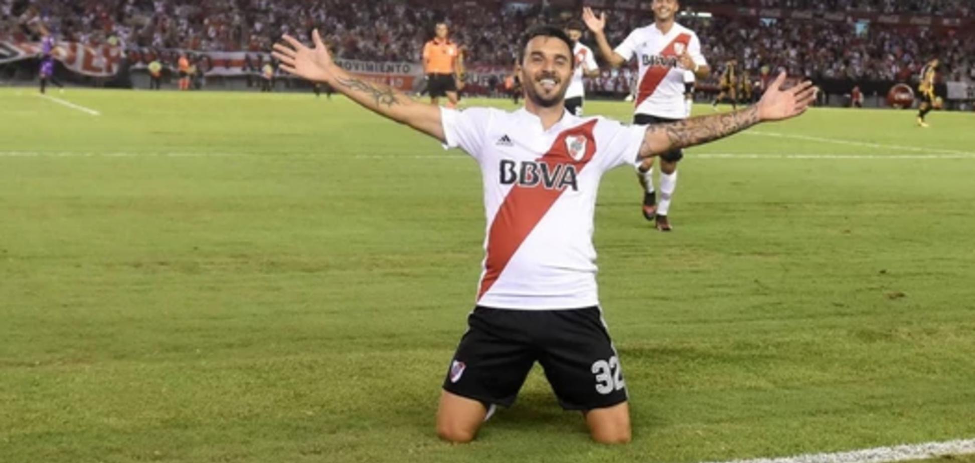 Аргентинський футболіст забив феноменальний гол, обігравши сімох суперників: відео шедевра