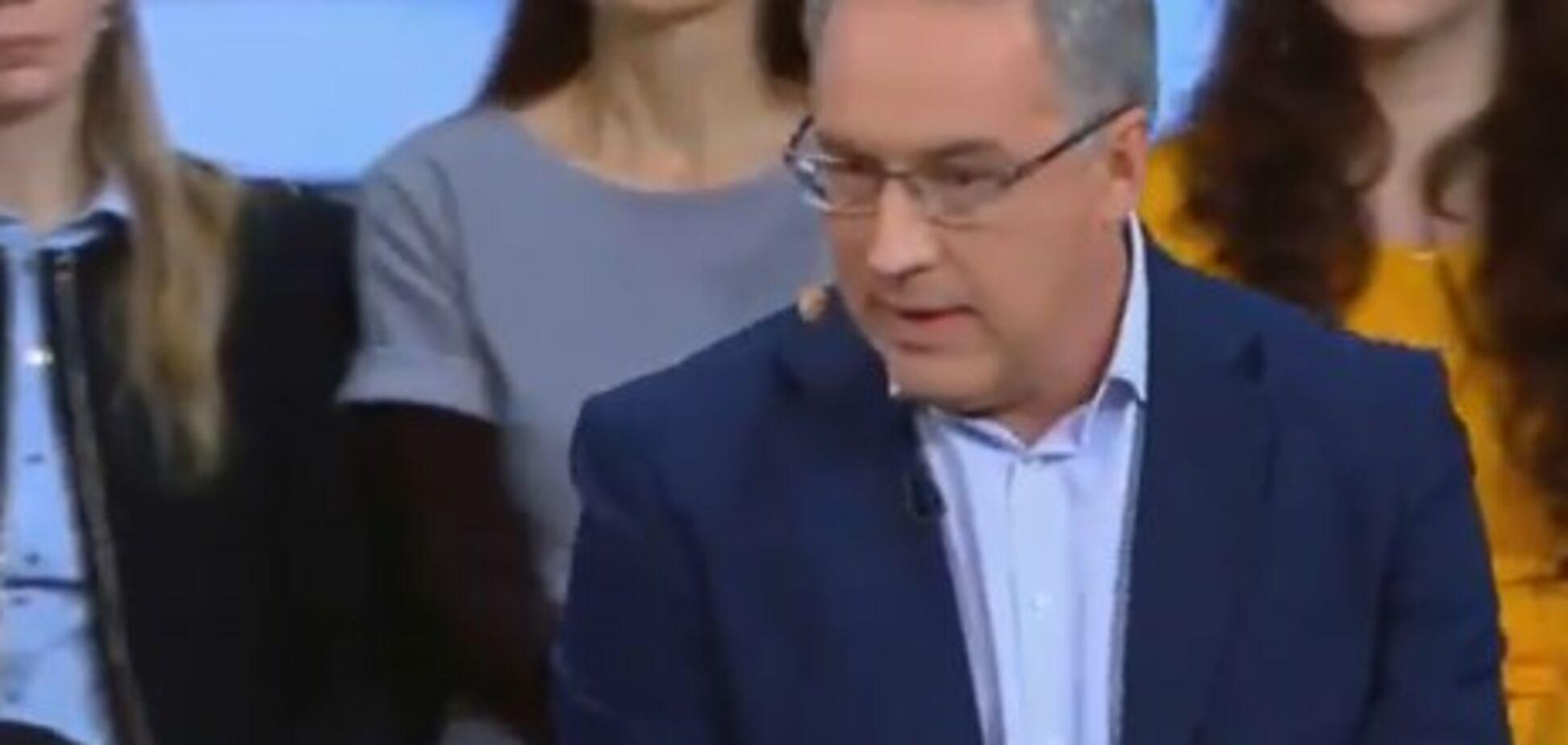 Андрій Норкін