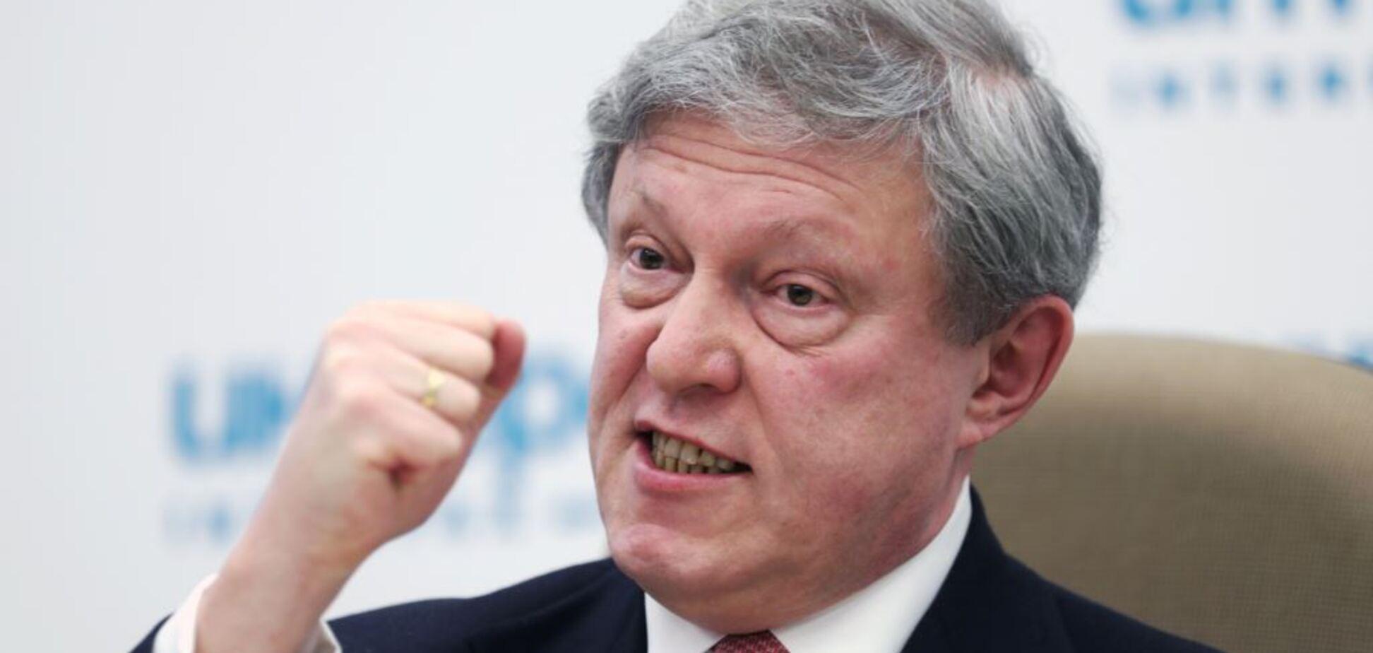 'Игра властей': названа цель вероятного преемника Суркова по Донбассу