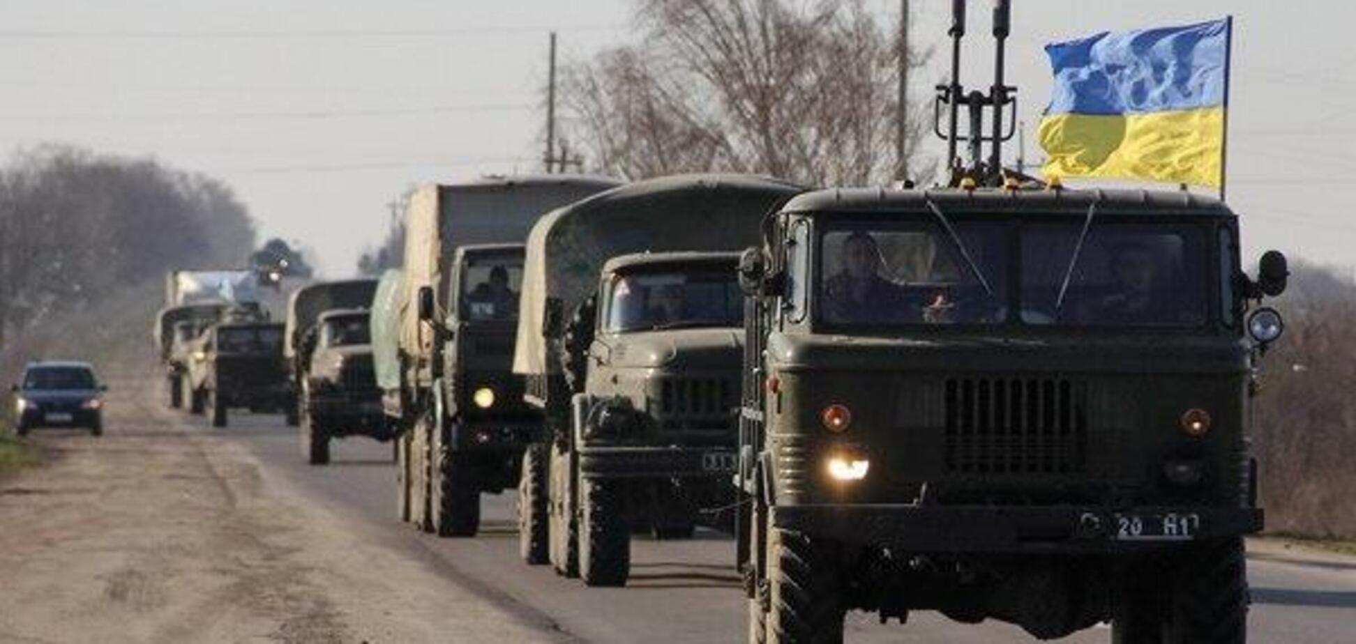 'Хорошо помню': экс-нардеп ответил на заявления Тенюха о сдаче Крыма