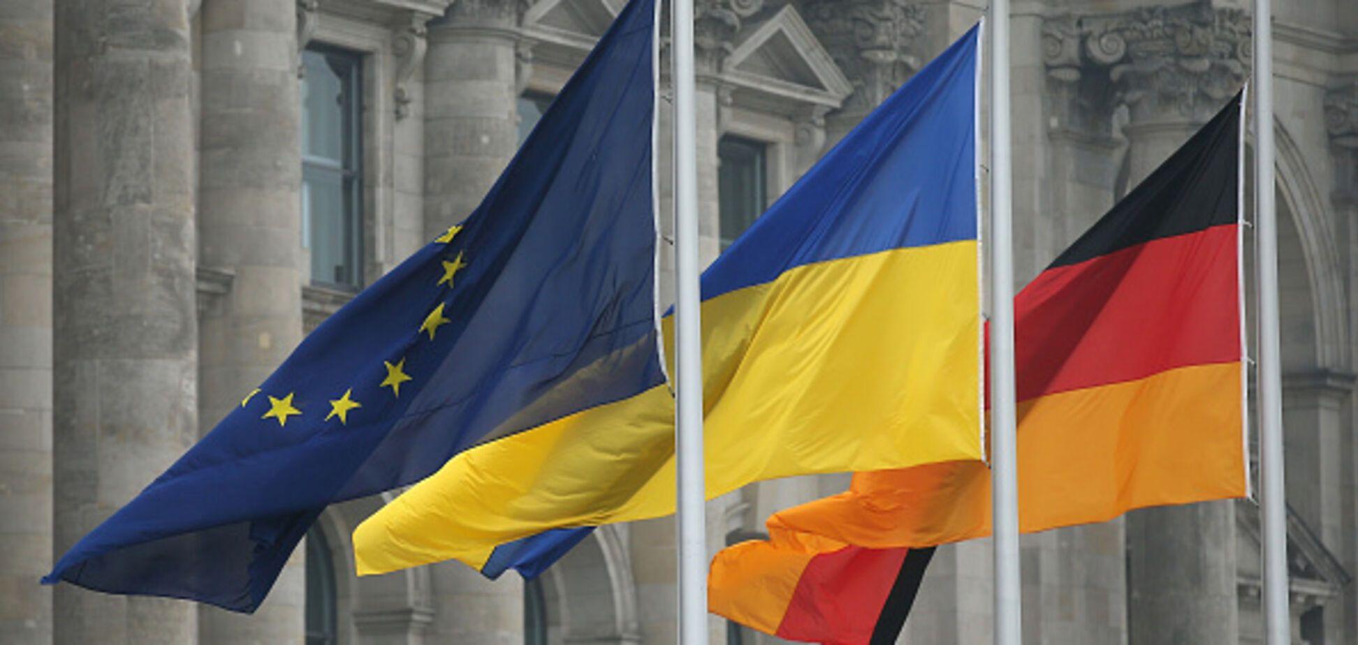 Германия прописала 'жесткие требования' к Украине в коалиционном договоре