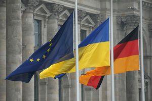 Німеччина прописала 'жорсткі вимоги' до України в коаліційному договорі