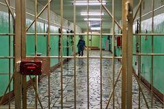 Почему СИЗО в Украине переполнены: в Минюсте назвали причину