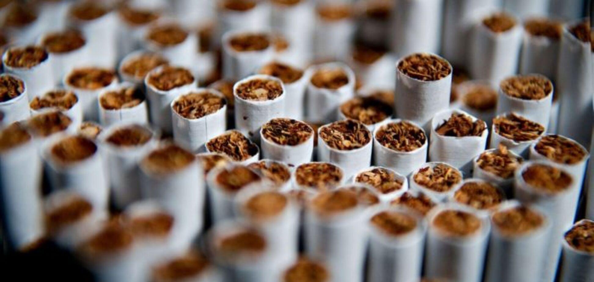 Справа 'Тедіс': в АМКУ розповіли про боротьбу з тютюновою монополією