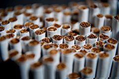 Дело 'Тедис': в АМКУ рассказали о борьбе с табачной монополией