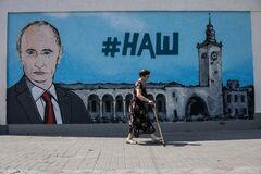 'Краще застрелитися': екс-голова Міноборони розповів, як 'здавали' Крим