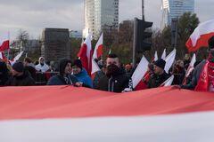 Танцы на костях: Польша стала врагом Украины?
