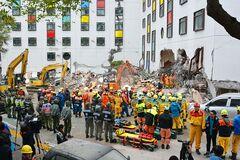 Тайвань всколыхнуло еще одно землетрясение