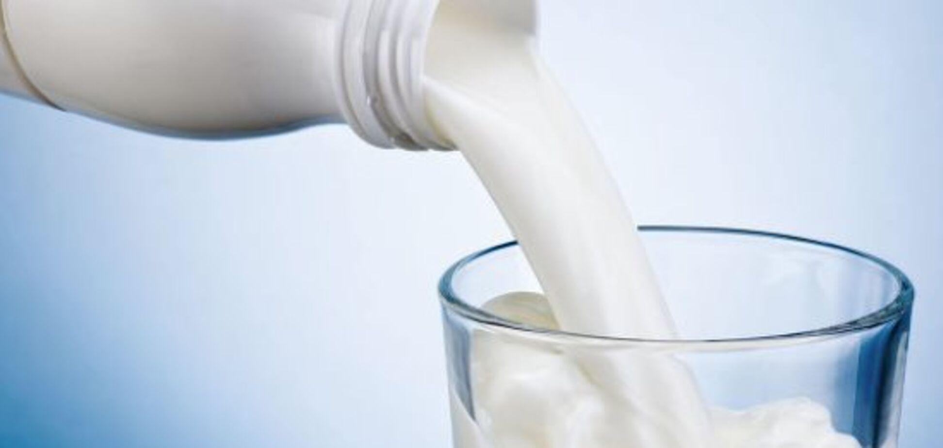 Почему одно молоко киснет, а другое тухнет: ответ эксперта