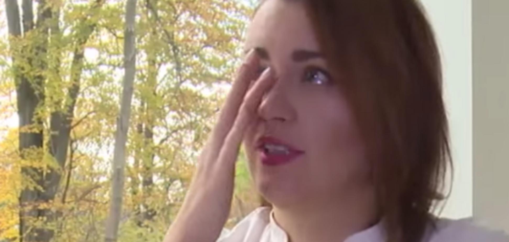 'Шлюб зруйнували дві речі': дружина Тимощука відверто розповіла про зраду чоловіка