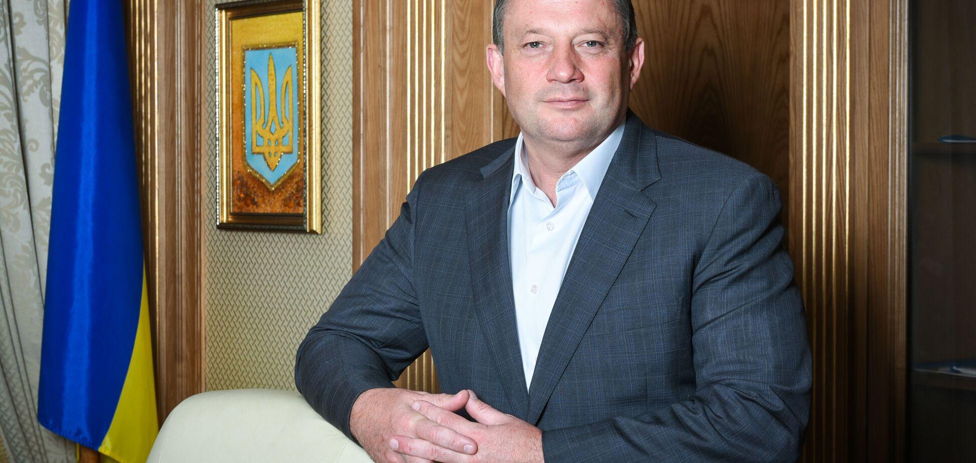 Ярослав Дубневич: Пришло время закона новых дорог, который 'включает' концессию