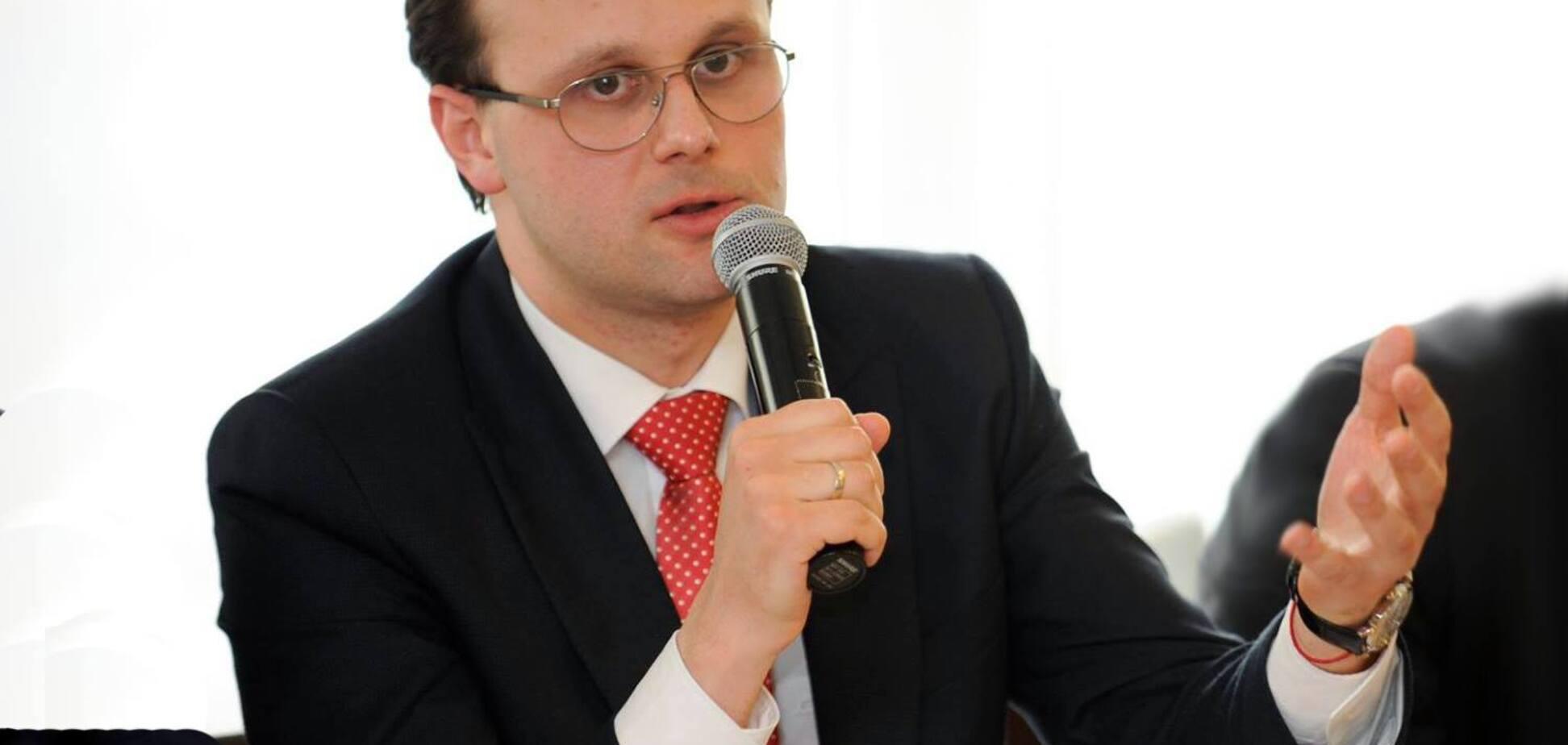 Налог на выведенный капитал – огромная ошибка. Украина потеряет миллиарды – Галасюк