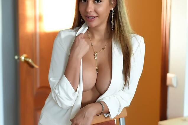 Олена Беркова