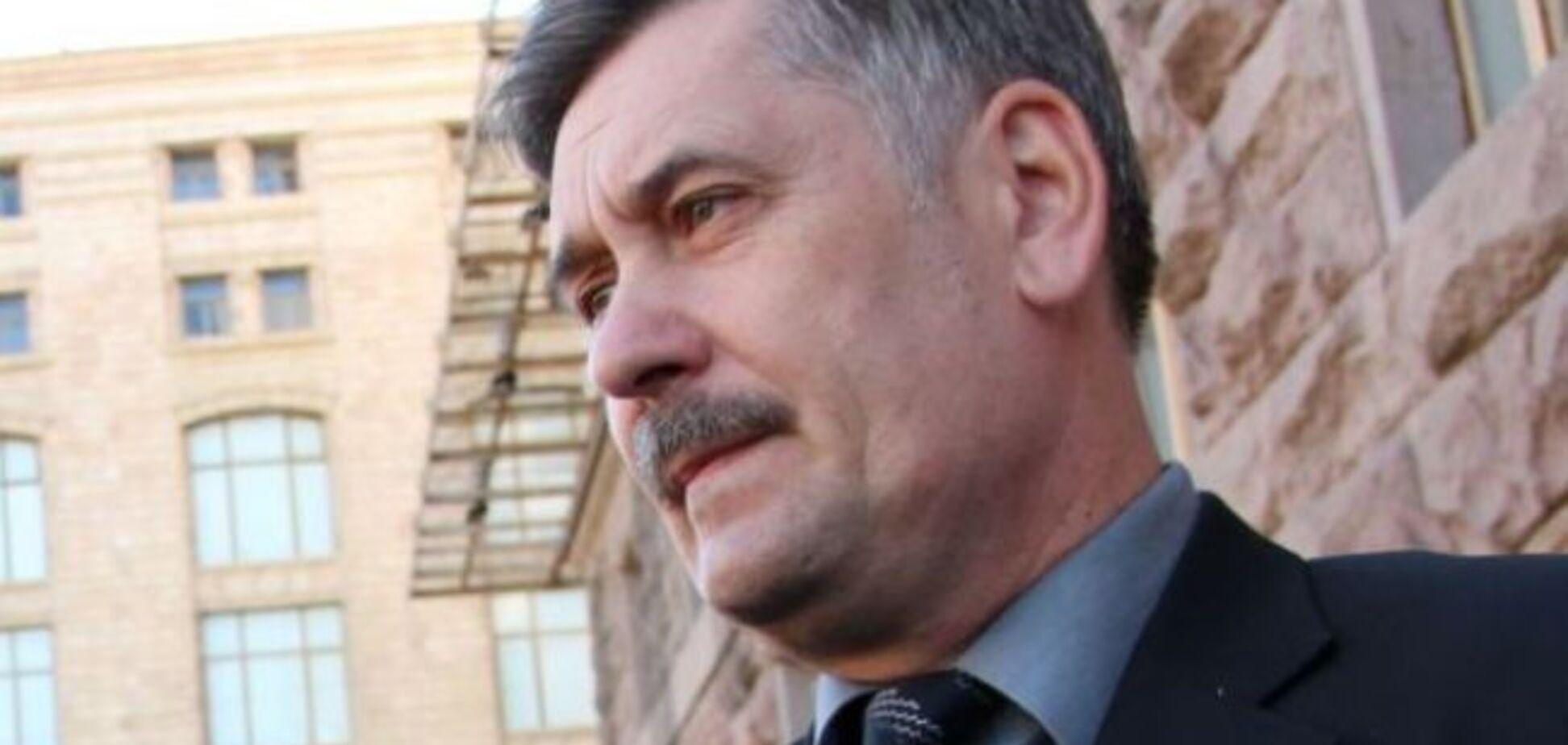 'Наш край' потребовал отменить платную медицину в Украине